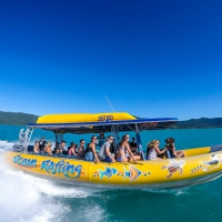 Ocean Rafting Southern Lights tour